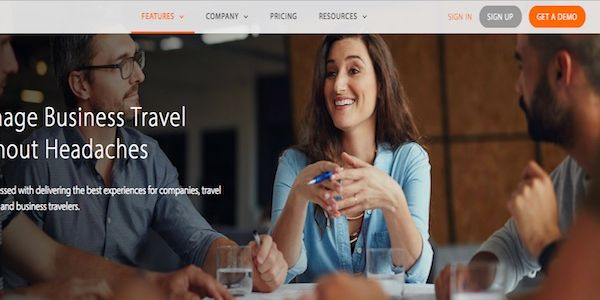 TripActions raises $14.6 million to take on the corporate travel segment