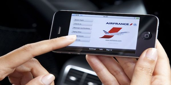 Air France-KLM continues investment in data with €200m planned by 2020