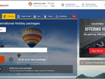 MakeMyTrip commits to growth as Ibibo integration gets under way