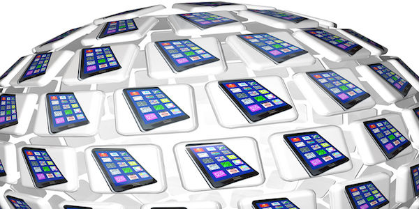 Mobile app startups: Zeeno, Overnight and SpeechCode