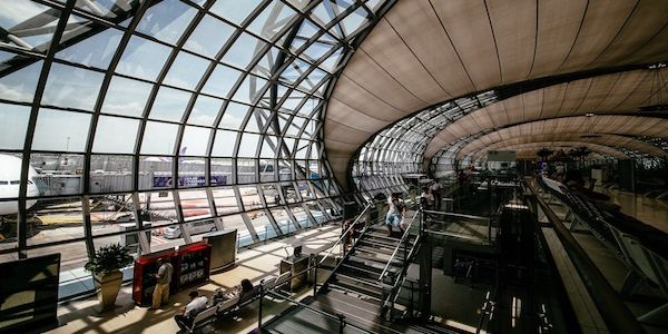Can technology address the concerns of business travellers?