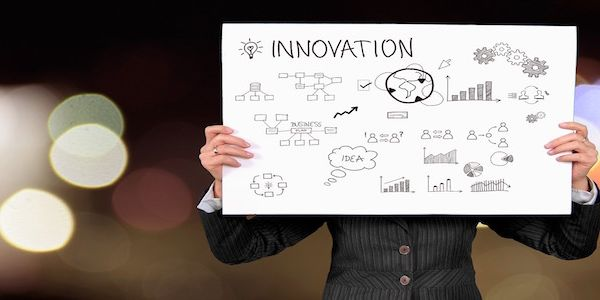 Kill all the buzzwords and seek help - making innovation work in travel
