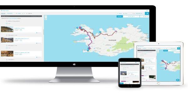 TripCreator raises $2 million, banishes B2C trip planning service