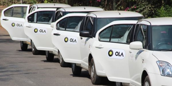 Ola finds a way with Google to open up rural India