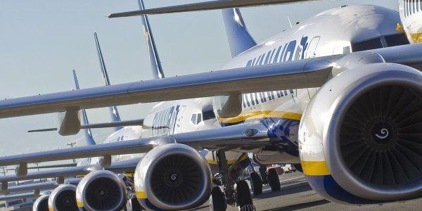 Ryanair's Brexit worse-case scenario would hit travel distribution hard