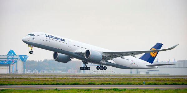 Airbus goes live on OTAs with Routehappy merchandising content