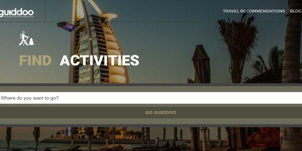 Indian tours app Guiddoo raises $300,000