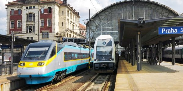 Interrail trip planning data signals wider opportunities