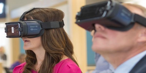 Thomson brings multi-user VR experience to new concept store