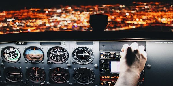 Weathering the storm - how the FAA keeps airspace on track in a crisis