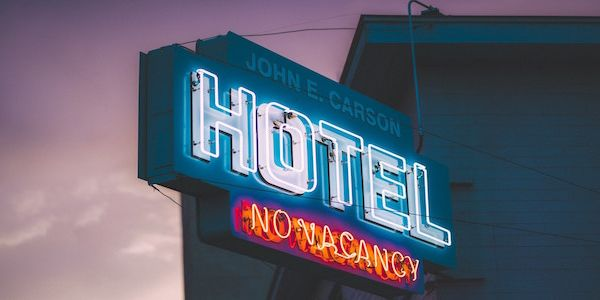 HotelTonight widens its booking window to 100 days out