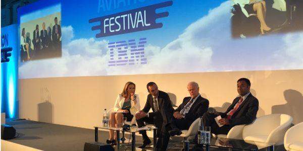 Adapt to digital or perish, airline leaders warn