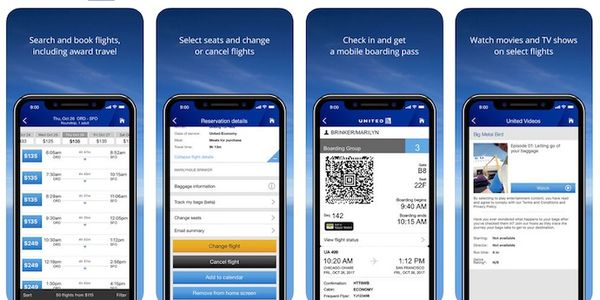 United Airlines on the future of mobile and tracking performance