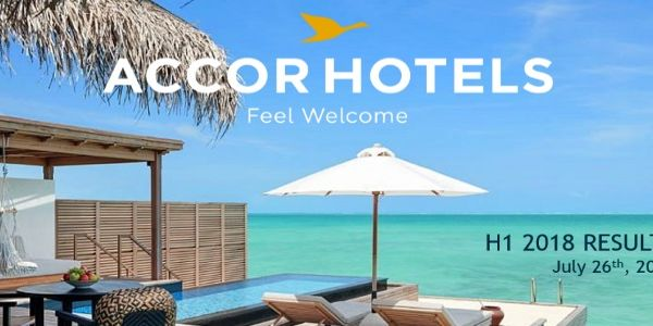 AccorHotels playing the long game with new businesses