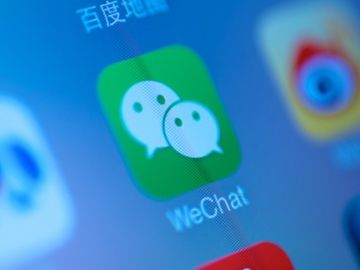 Attractions added to WeChat ranking update