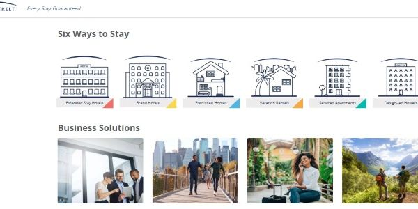 BridgeStreet launches new platform for extended stays