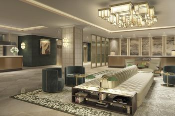 The Langham, Boston to Debut Multimillion-Dollar Renovation in Early 2021