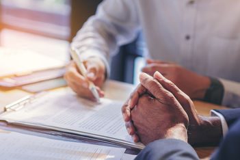 How to Covid-Proof Your Contracts
