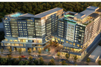 Dream Hotel to Open in Atlanta in 2021