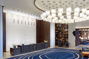 Hilton Guadalajara Midtown Opens for Business