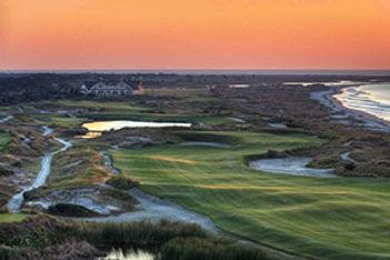 Award-Winning Golf Resorts