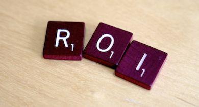 Return on Investment - ROI