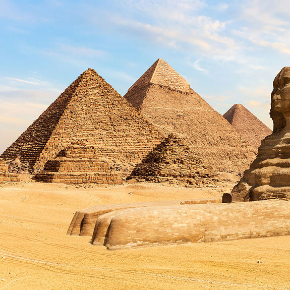 What to Know About Luxury Egypt Travel With High End Journeys
