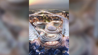 What to Know Ahead of Expo 2020 in Dubai