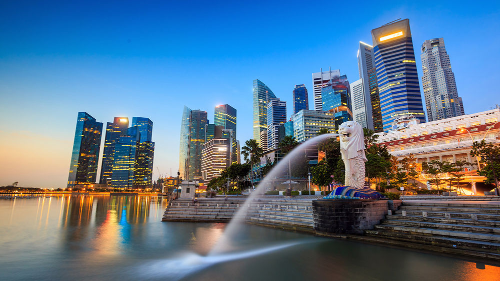 Singapore Opens Quarantine-Free Entry to Vaccinated Travelers — Here's What to Know
