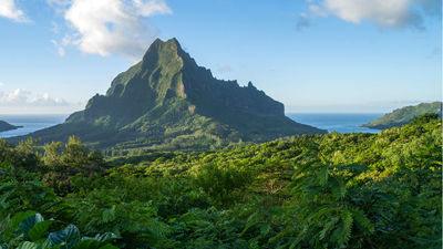 French Polynesia Extends Tourism Shutdown Until at Least May