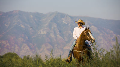 Dude Ranch Adventure Accommodation_HERO