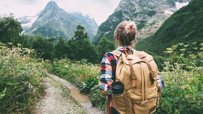 How and Why Travel Advisors Should Be Booking Solo Female Adventure Travel