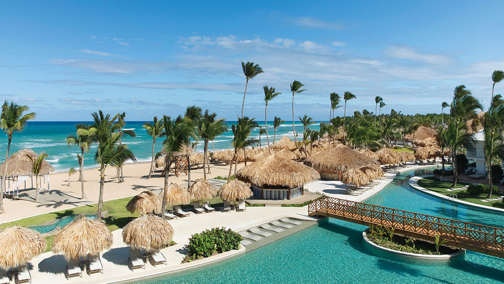 Excellence Punta Cana Overview