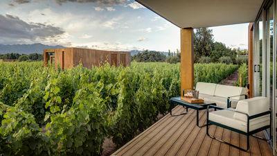 South America's Latest Luxury Hotel News
