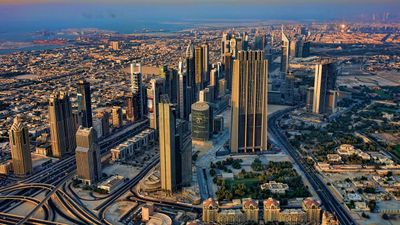 Fam: A Cruise From Rome to Dubai With Sterling Vacations