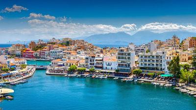 Cruise Review: Onboard Celestyal Crystal in Greece