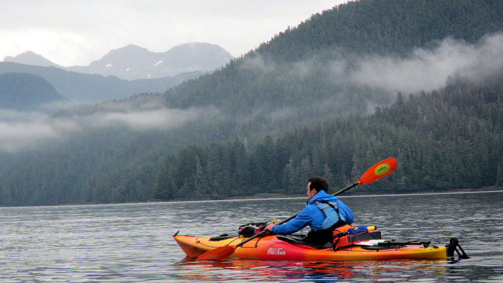 Cruise Review: Holland America Returns to Alaska on Nieuw Amsterdam