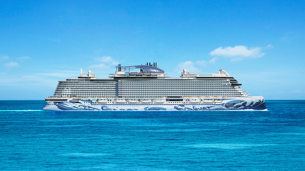 Norwegian Cruise Line Previews Robust List of Activities and Entertainment Onboard Prima