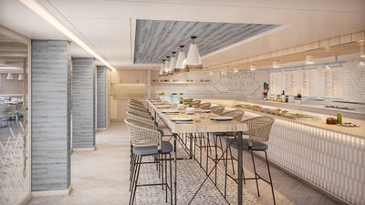 12 Dining Experiences Onboard Oceania Vista, Including New Exclusive Options