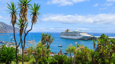 Wave Season, Part One: New Ocean Cruise Itineraries to Book for 2021-2023