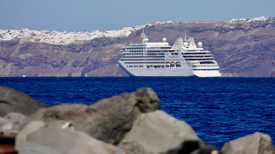 A Firsthand Account of Silversea Cruises' Current Pandemic Health Protocols