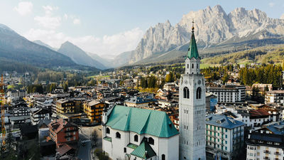 An Adventurer's Guide to What to Do and Where to Stay in Cortina d'Ampezzo, Italy