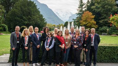 Switzerland Travel Mart 2021 Fuels Optimism For Switzerland's Tourism Future