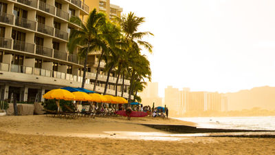 Outrigger Hotels and Resorts Celebrates 70 Years of Aloha