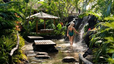 Hotel Review: Four Seasons Resort Hualalai