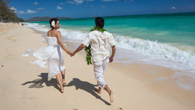 Why Oahu Is One of the World's Top Romantic Destinations