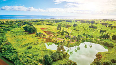 Hands-On Hawaii Food Experiences at Timbers Kauai Ocean Club & Residences