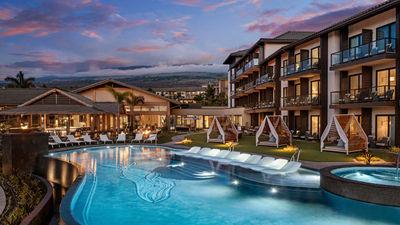 Hotel Review: AC Hotel by Marriott Maui Wailea