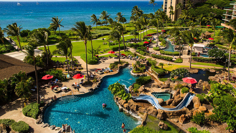 Outrigger's newest addition, Honua Kai Resort and Spa, enjoys a prime oceanside location on Maui's northwest shores.