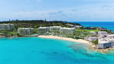 News From St. Regis: New and Upcoming Hotels, Butler Service Enhancements and More